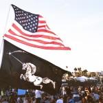 アメリカのフェスの画像
