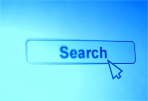 Google検索バー