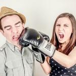 喧嘩の画像