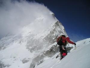 冬山ウェア